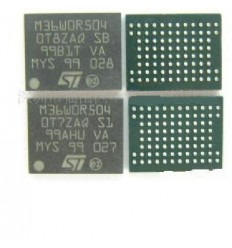 IC M36W0R504 Flash IC Motorola 1200
