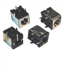 Conector corriente DC-J015 2.5mm