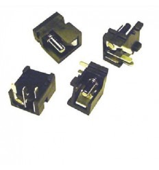 Conector corriente DC-J029 2mm