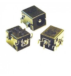 Conector corriente DC-J033 1.65mm