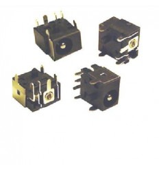 Conector corriente DC-J034 2mm