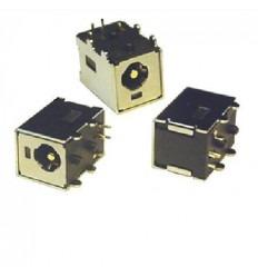 Conector corriente DC-J045
