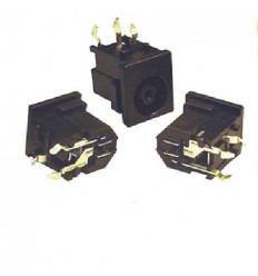 Conector corriente DC-J046