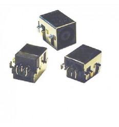 Conector corriente DC-J052