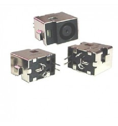 Conector corriente DC-J058