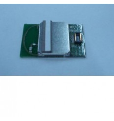 Bluetooth module for Wii