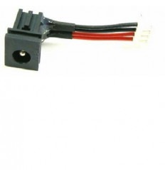 Conector corriente DC-J061 2.5mm