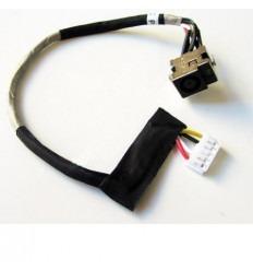 Conector corriente DC-J064