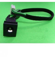 Conector corriente DC-J067 2.5mm