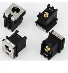 Conector corriente DC-J071 2.5mm