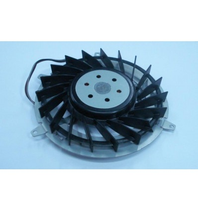 Internal cooling fan for PS3