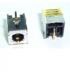 Conector corriente DC-J074 2.5mm