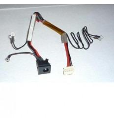 Conector corriente DC-J093
