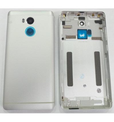 size 40 f9e61 216f0 Xiaomi Redmi 4 Pro white back case