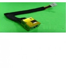 Conector corriente DC-J101 1.65mm