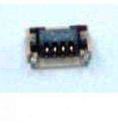Conector pantalla táctil Nintendo DS Lite