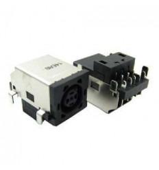 Conector corriente DC-J106