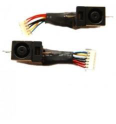 Conector corriente DC-J109