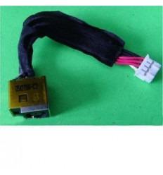 Conector corriente DC-J110