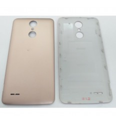 LG K8 2017 MS210 original display lcd with silver touch screen