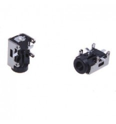 Conector corriente DC-J163