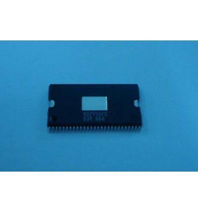 Controladora Lente PS3 BD7956FS IC