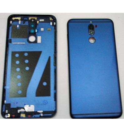 super popular dd9a1 70813 Huawei Mate 10 Lite Nova 2i dark blue back cover or battery cover rne-l01  rne-l02 rne-l03 rne-l21 rne-l22 rne-l23