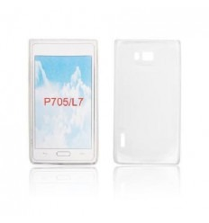 LGF011 Back Case S-LINE LG L7 white