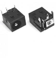 Conector carga DC-J003A 1.65mm