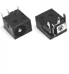 DC-J003A 1.65mm power jack for laptop