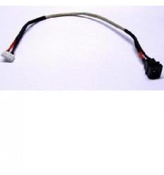 Conector corriente DC-J083