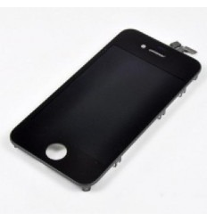 iPhone 4 lcd complete compatible black