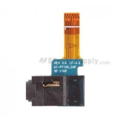 Samsung Galaxy TAB 10.1V P7100 original jack flex cable