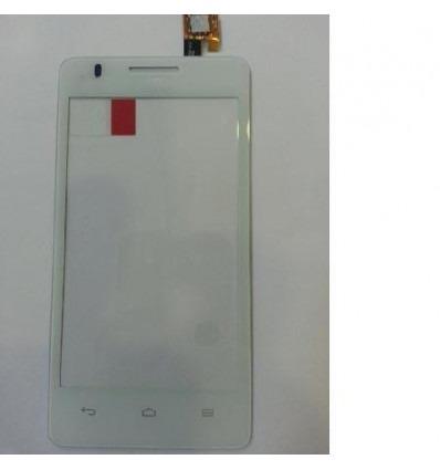 Huawei Ascend Y500 Pantalla táctil blanca original