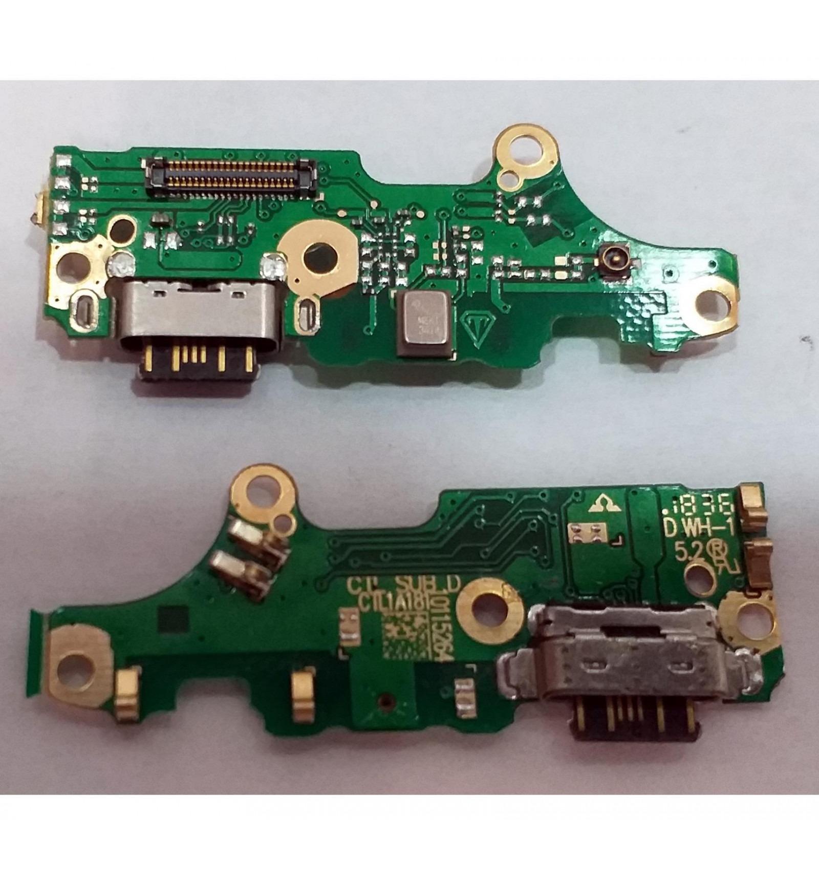 Nokia 7 1 original charging port flex TA-1085 TA-1095 TA-1096 TA-1100