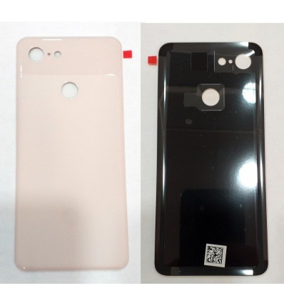 best loved 0d366 6e833 Google Pixel 3 pink back cover or battery cover