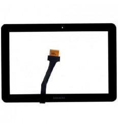 Samsung Galaxy TAB 2 10.1 P5100 P5110 N8000 Táctil negro ori