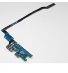 Samsung Galaxy S4 I9505 flex Conector de carga y micro origi
