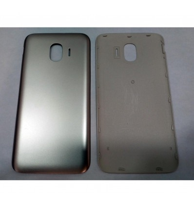 best service 78a9d 4d9b0 Samsung Galaxy J2 2018 J250F gold back cover or battery cover