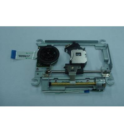 Full optical block PS2 two tdp-182w 9000x