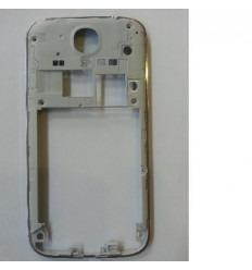 Samsung Galaxy S4 I9505 Carcasa central blanca original