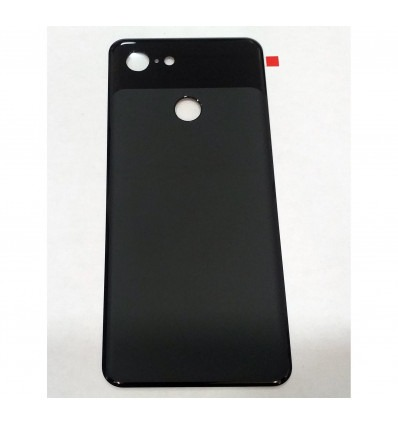 pretty nice ea51e 6d6b9 Google Pixel 3 black back cover or battery cover