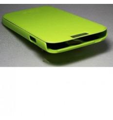 Samsung Galaxy S4 I9500 I9505 Techno flip cover verde Origin
