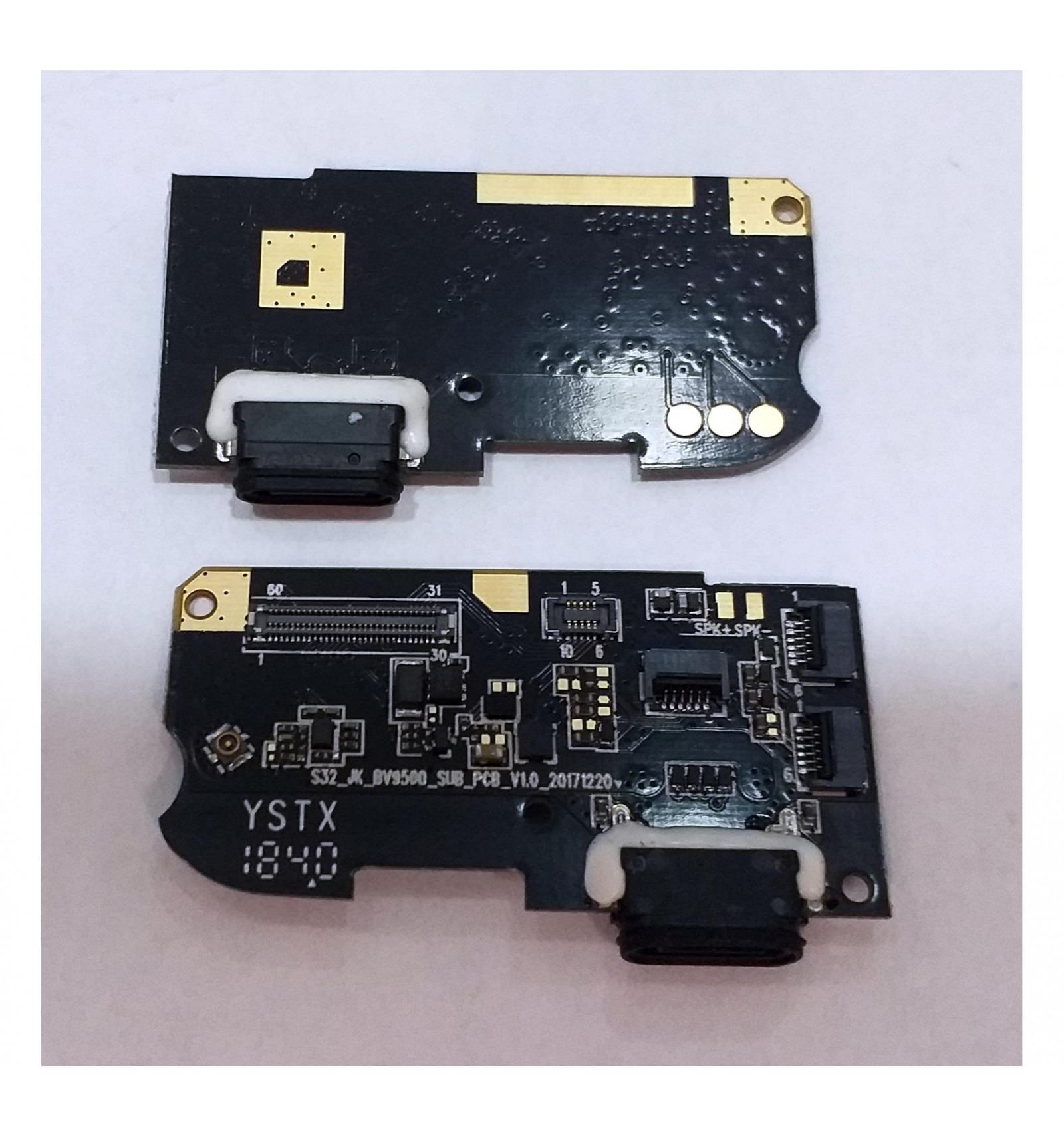 Blackview BV9500 BV9500 Pro charging port flex