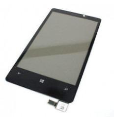 Nokia Lumia 920 Pantalla táctil negra original