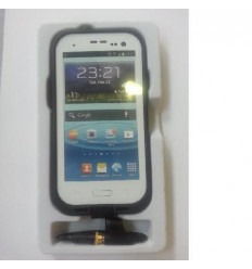 Samsung S3 I9300 Lifeproof Let s go white protector