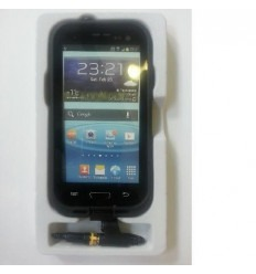 Samsung S3 I9300 Lifeproof Let s go black protector