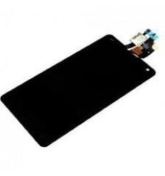 LG Optimus G E973 E975 original black lcd with touch screen