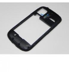 Samsung Galaxy S3 Mini I8190 Carcasa trasera azul original