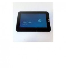 "Toshiba 7"" Inch Touch Tab AT1S0 Lcd + Táctil negro original"